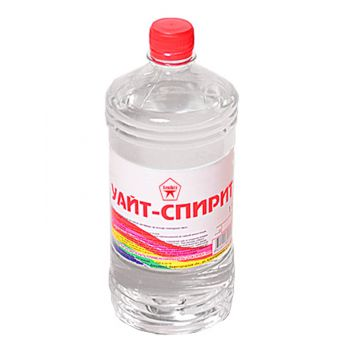 Уайт-Спирит 1л  (0,7кг) ХимАвто / упаковка - 20 шт.